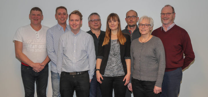 Foreningen Saunagus Danmark 2018 stiftet